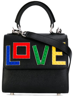 миниатюрная сумка Alex Love Les Petits Joueurs