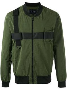 куртка-бомбер Letasca