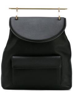 flap backpack M2malletier