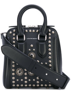маленькая сумка Heroine Alexander McQueen