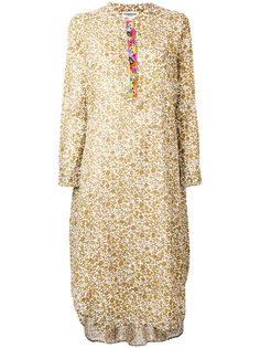 платье с цветочным принтом Nichele   Essentiel Antwerp