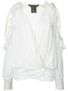 блуза Bluebell Thomas Wylde