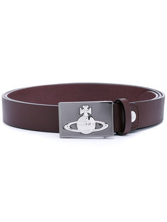 logo embossed belt Vivienne Westwood Red Label