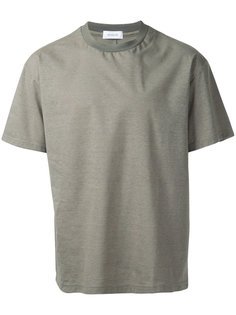 round neck T-shirt En Route