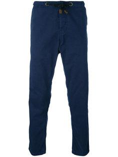 Jump pants  Bleu De Paname