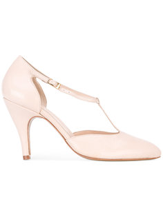 T-bar pumps Lenora