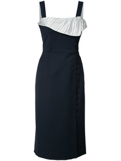pinafore dress Gabriela Hearst