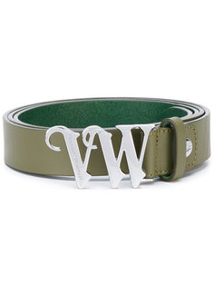logo buckle belt Vivienne Westwood Red Label