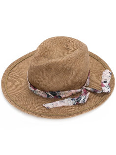 patterned band hat Undercover