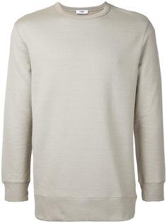 crew neck sweatshirt Cmmn Swdn