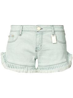 джинсовые шорты Oak Thomas Wylde