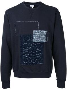 Anagram sweatshirt  Loewe