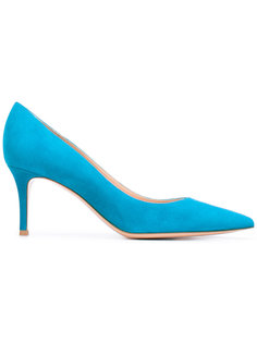 туфли на шпильках Gianvito Rossi