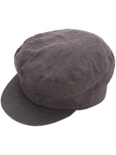 high hat Kijima Takayuki