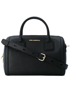 classic tote Karl Lagerfeld
