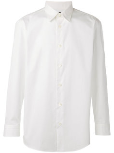 plain shirt Issey Miyake Men