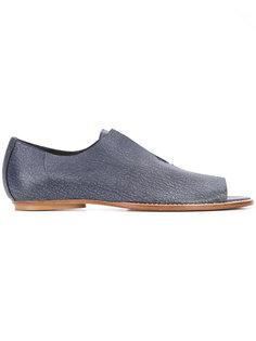 Flo sandals Zero + Maria Cornejo