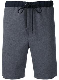 drawstring shorts  En Route