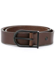 classic minimal belt Troubadour