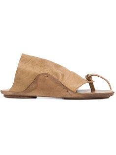 Oopanca sandals Uma Wang