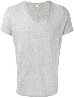 V-neck T-shirt  Orlebar Brown
