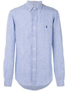 полосатая рубашка Ralph Lauren