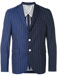 полосатый пиджак Lc23