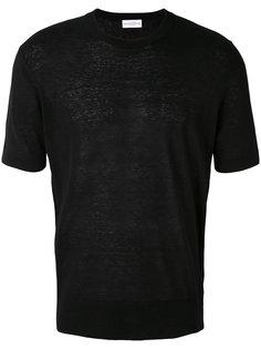 футболка из тонкого трикотажа  Ballantyne