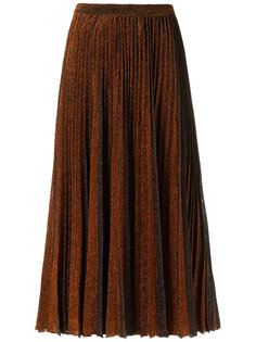 midi knitted skirt Gig