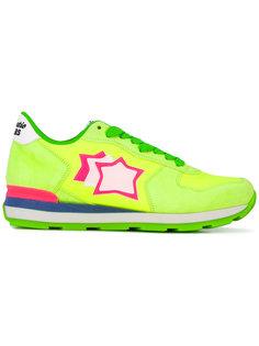 Vega neon sneakers Atlantic Stars