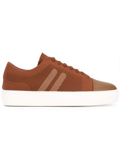 classic low-top sneakers Neil Barrett