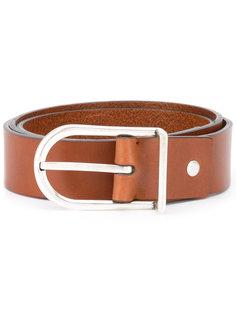 minimal belt Troubadour