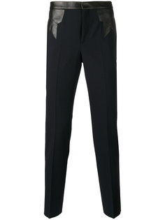 tailored trousers  Neil Barrett