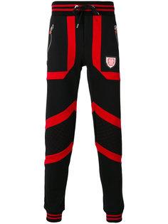 спортивные брюки So Two Philipp Plein