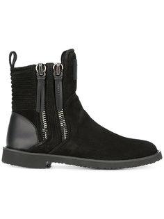 ботинки Zigi Giuseppe Zanotti Design
