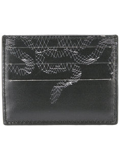 Rodrigo card holder Marcelo Burlon County Of Milan