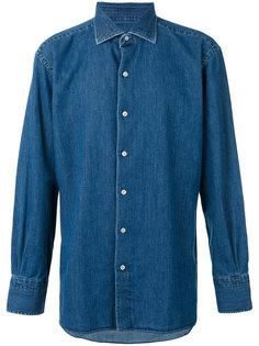 denim shirt  Tom Ford
