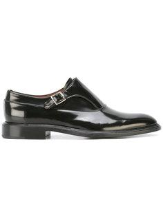 туфли монки Givenchy