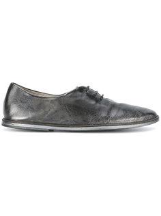 туфли на шнуровке Marsèll
