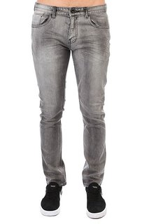 Джинсы узкие Billabong Slim Outsider Denim Salty Vinta Black