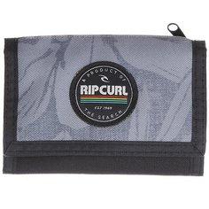 Кошелек Rip Curl Surf Wallet Grey