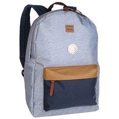 Рюкзак городской Billabong All Day Pack Grey Heather/Navy