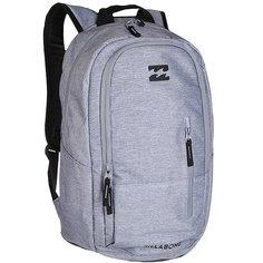 Рюкзак городской Billabong Shadow Pack Grey Heather