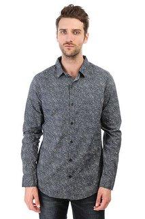 Рубашка Billabong Seedling Shirt Ls Navy