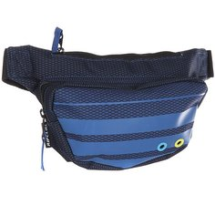 Сумка поясная Rip Curl Pro Game Waistbag Blue