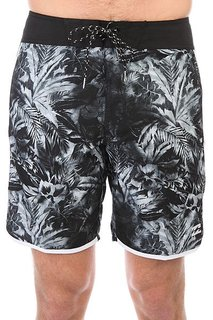 Шорты пляжные Billabong 73 Lineup Og 19 Black