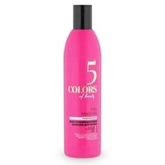 ORGANIC SHOP Бальзам для волос COLORS OF BEAUTY розовая магнолия 360 мл