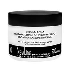 Антивозрастной уход New Line Cosmetics