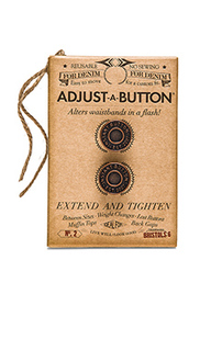 Пуговица adjust - Bristols6
