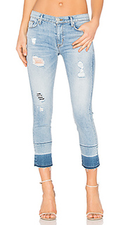 Zoeey midrise crop - Hudson Jeans